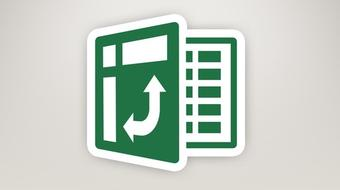 Master Excel Pivot Tables - Excel 2016 course image