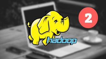 Taming Hadoop 2 - Working wit MapReduce and Yarn course image