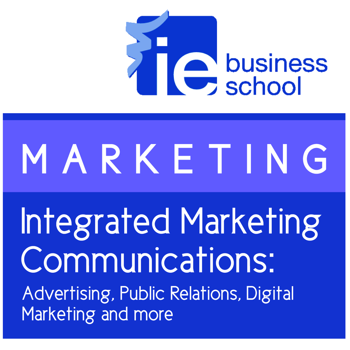 Coursera integrated marketing communications advertising integrated marketing communications advertising public relations digital marketing and more course image xflitez Gallery