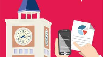 Compra programática de medios: Publicidad online en tiempo real course image