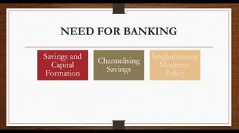 Basics of Banking ( For Banking Aspirants) course image
