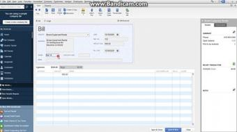 Managing Accounts Payable in QuickBooks course image
