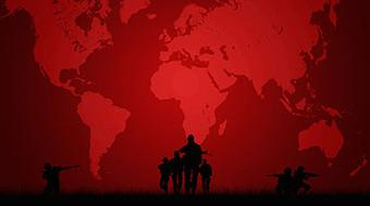 International Humanitarian Law course image