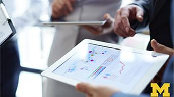 Introduction to Data Analytics for Managers course image