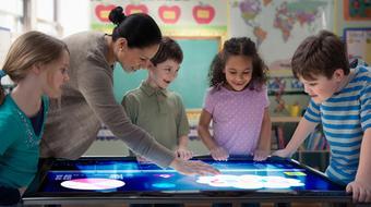 Code Week : Enseigner la programmation aux enfants (Réédition Q3/2017) course image