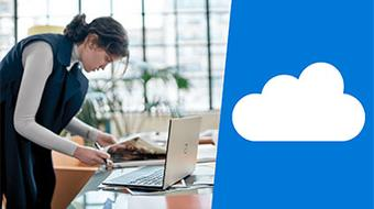Microsoft Professional Orientation: Cloud Administration course image