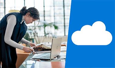Microsoft Professional Orientation: Cloud Administration course image