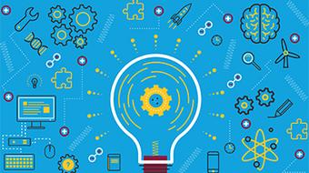 Introduction to Engineering: Imagine. Design. Engineer! course image