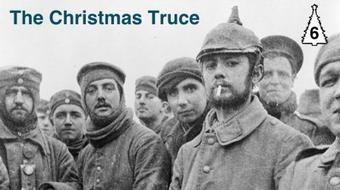 The Christmas Truce (Part Six): Centenary of the Christmas Truce course image