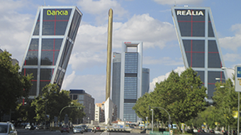 MADRID, History, Architecture and Urban Planning: A smart and sustainable city? course image