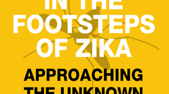 In the footsteps of Zika… approaching the unknown course image