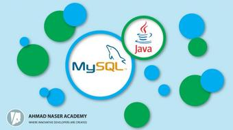 MySQL and JAVA Using Netbeans and Data Access Layer Design course image
