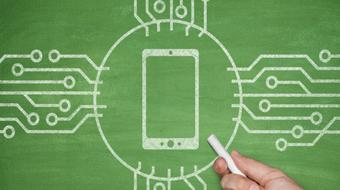 Networking and Security in iOS Applications course image