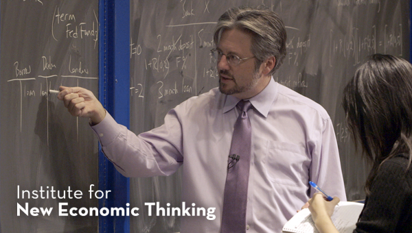 Economics of Money and Banking course image