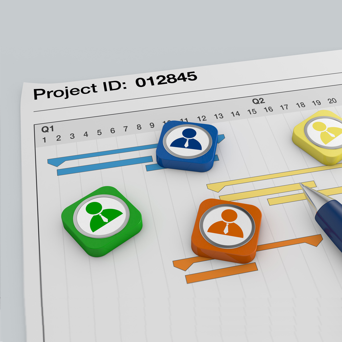 IT Project Management course image