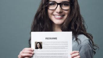 Job Search Skills - Preparing Your Résumé and Cover Letter course image