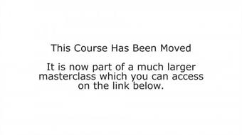 This Course Has Moved - Building A Social Media Marketing Plan course image