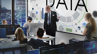 Business Analytics and Digital Media course image