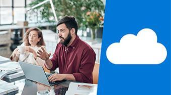 Microsoft Professional Capstone: Cloud Administration course image