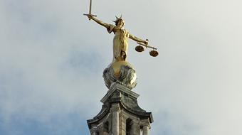English Common Law: Structure and Principles course image