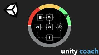 SOLID, Object Oriented Programming and Profiling w/ Unity 5 course image