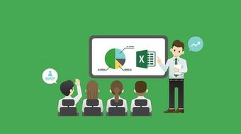 7 Steps To Excel Success - Excel Skills And Power Tips course image