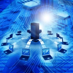Wide Area Networks and Networking Services and Security course image