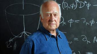 The Discovery of the Higgs Boson course image