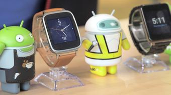 Android Wear Development course image