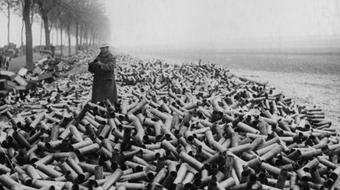 World War 1: Lessons and Legacy of the Great War course image