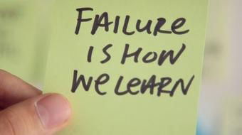 Failure as a Win course image