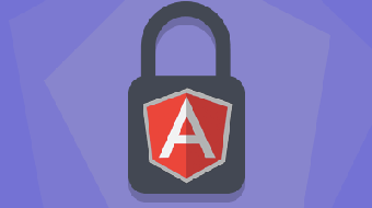 Securing an AngularJS Application course image