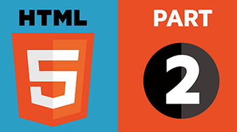 HTML5 Part 2: Advanced Techniques for Designing HTML5 Apps course image