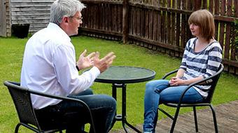 The Documentary Interview course image