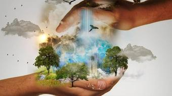 Environmental Justice course image