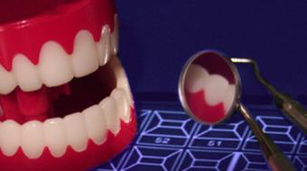 Discover Dentistry course image