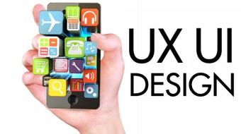 User Experience Design For Mobile Apps & Websites (UI & UX) course image