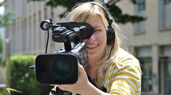Digital Storytelling: Filmmaking for the Web course image