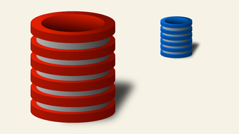 Databases Home course image