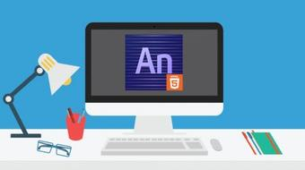 Create Interactive HTML5 Animations with Adobe Edge Animate course image
