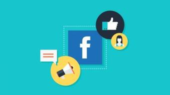 Facebook Marketing: Set Up Your First Successful Like Campaign course image