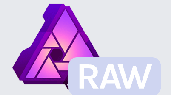 RAW Photo Processing With Affinity Photo course image