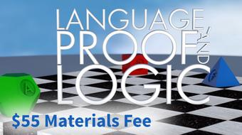 Language, Proof and Logic course image