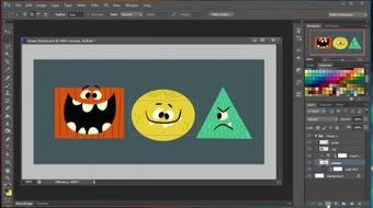 Photoshop for Illustrators I: Workspace, Layers, and Drawing course image