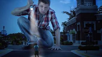 Using Light and Shadow in Photo Manipulation course image