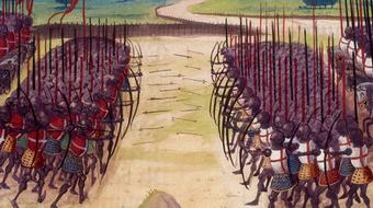 Agincourt 1415: Myth and Reality course image