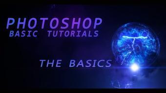 Adobe Photoshop CC: The Basics course image