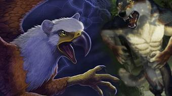 Creating Animal-Inspired Fantasy Creatures course image