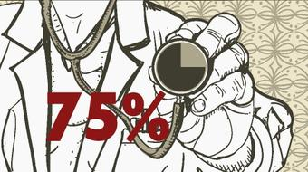 Statistics in Medicine course image