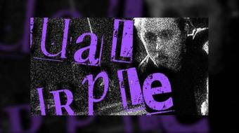 Photoshop: Create a 3D, Cinematic, Movie Title Design course image